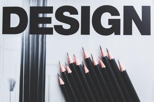 Entdecke die neusten Design Trends für 2019 [Infografik]