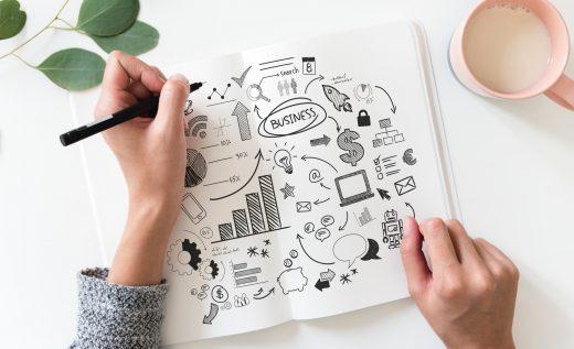 Wachse, blühe & gedeihe: Gute Gründe für unternehmerische Vergrößerung