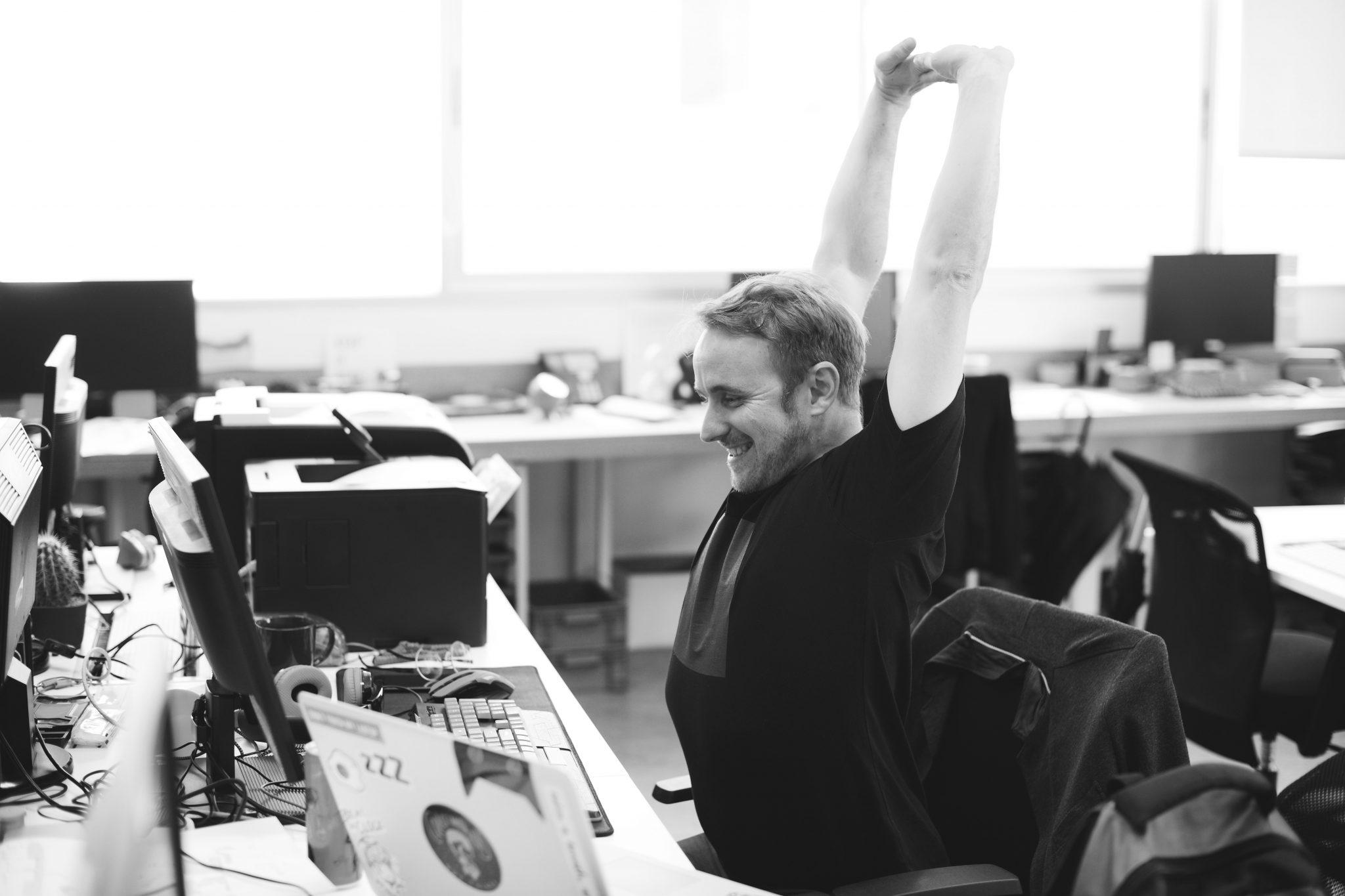 5 Tipps, wie du durch qualitative Pausen produktiver wirst