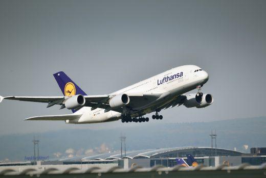 Flughafen Frankfurt hebt ab: Neuer Passagierrekord