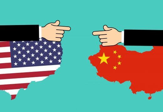 Handelsstreit USA & China bald beendet? Dax ist positiv gestimmt