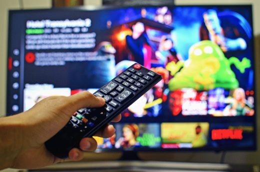 Konkurrenz für Netflix und Amazon: Comcast kommt!