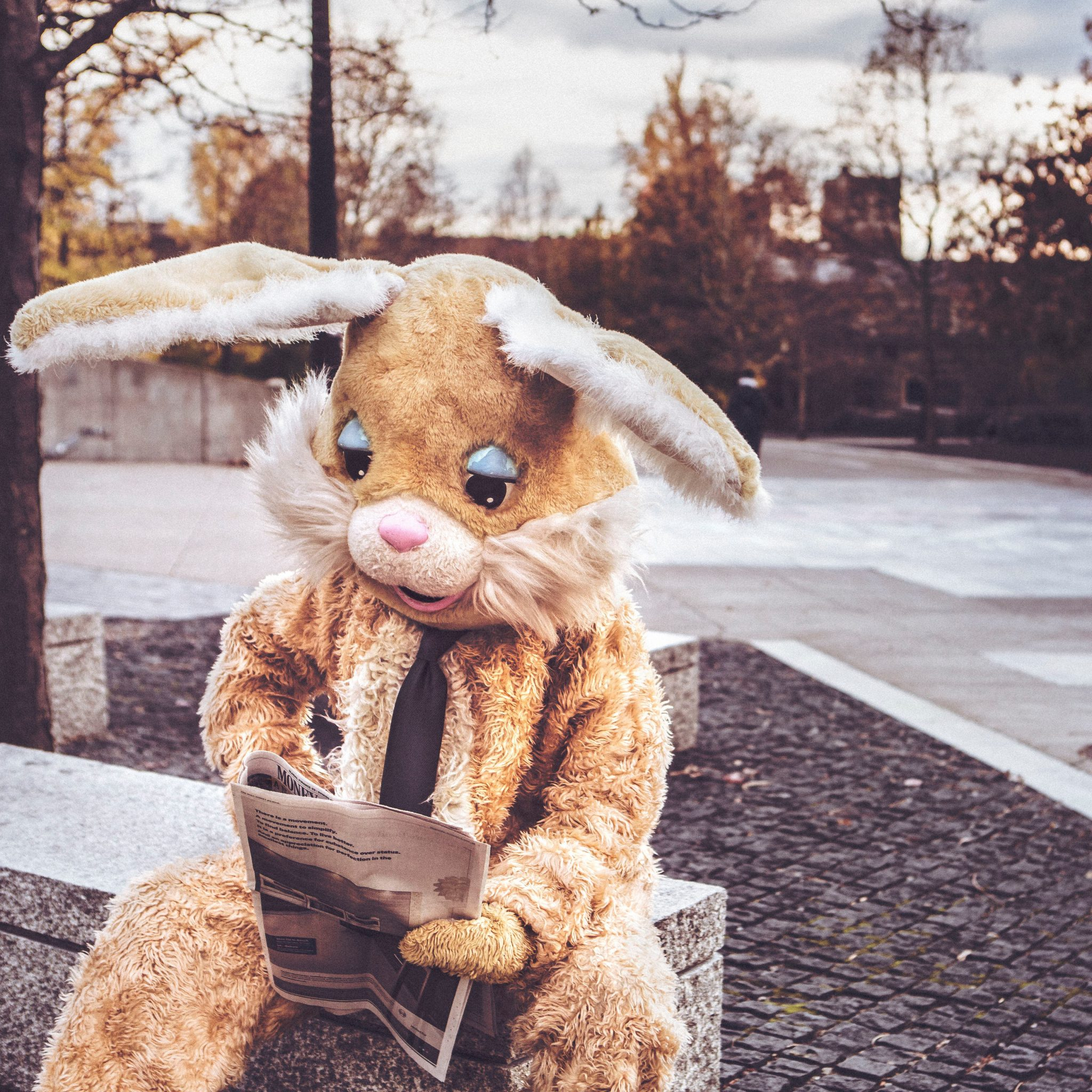 5 Marketingideen für Ostern