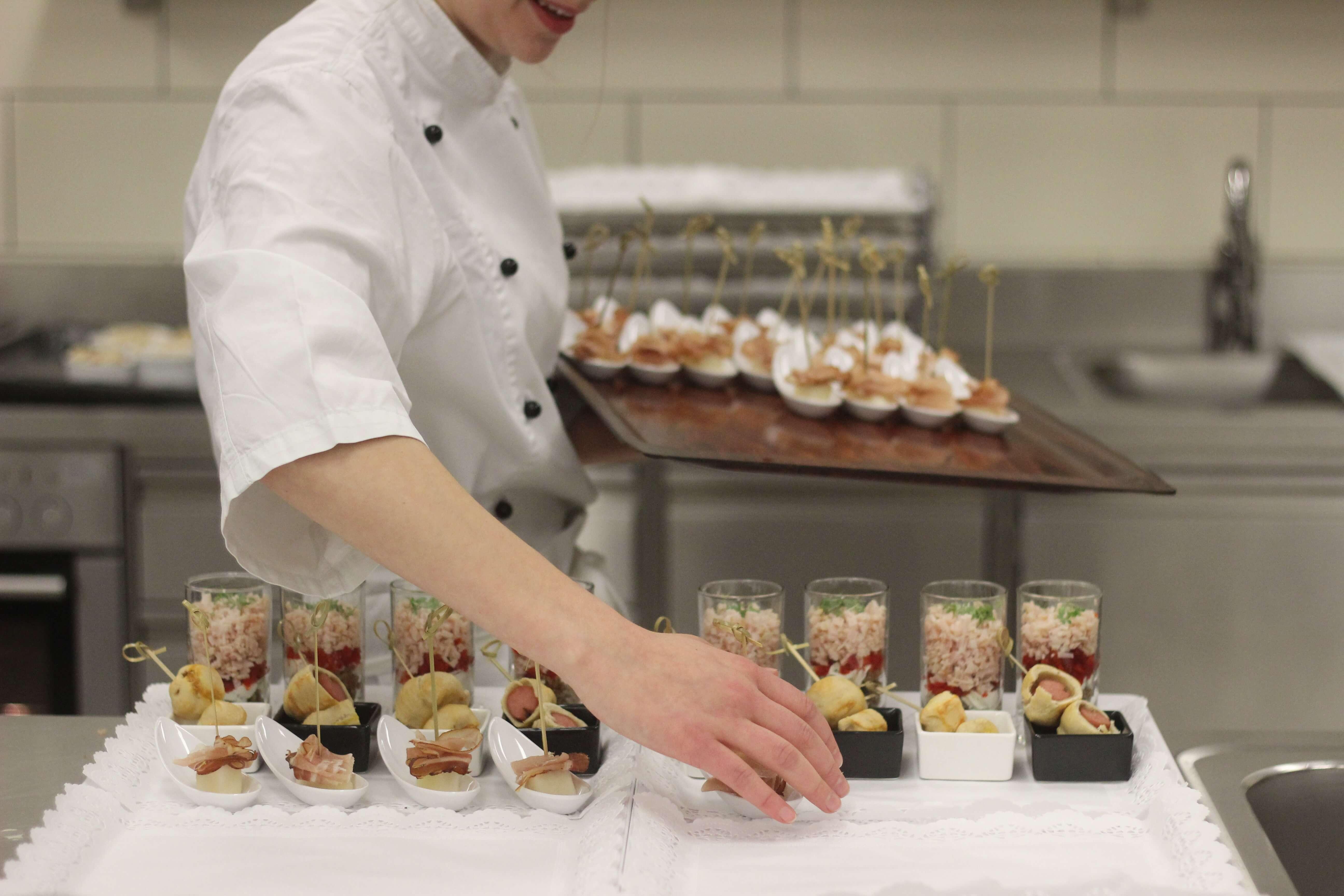 Existenzgründung in der Gastronomie: Die Grundausstattung