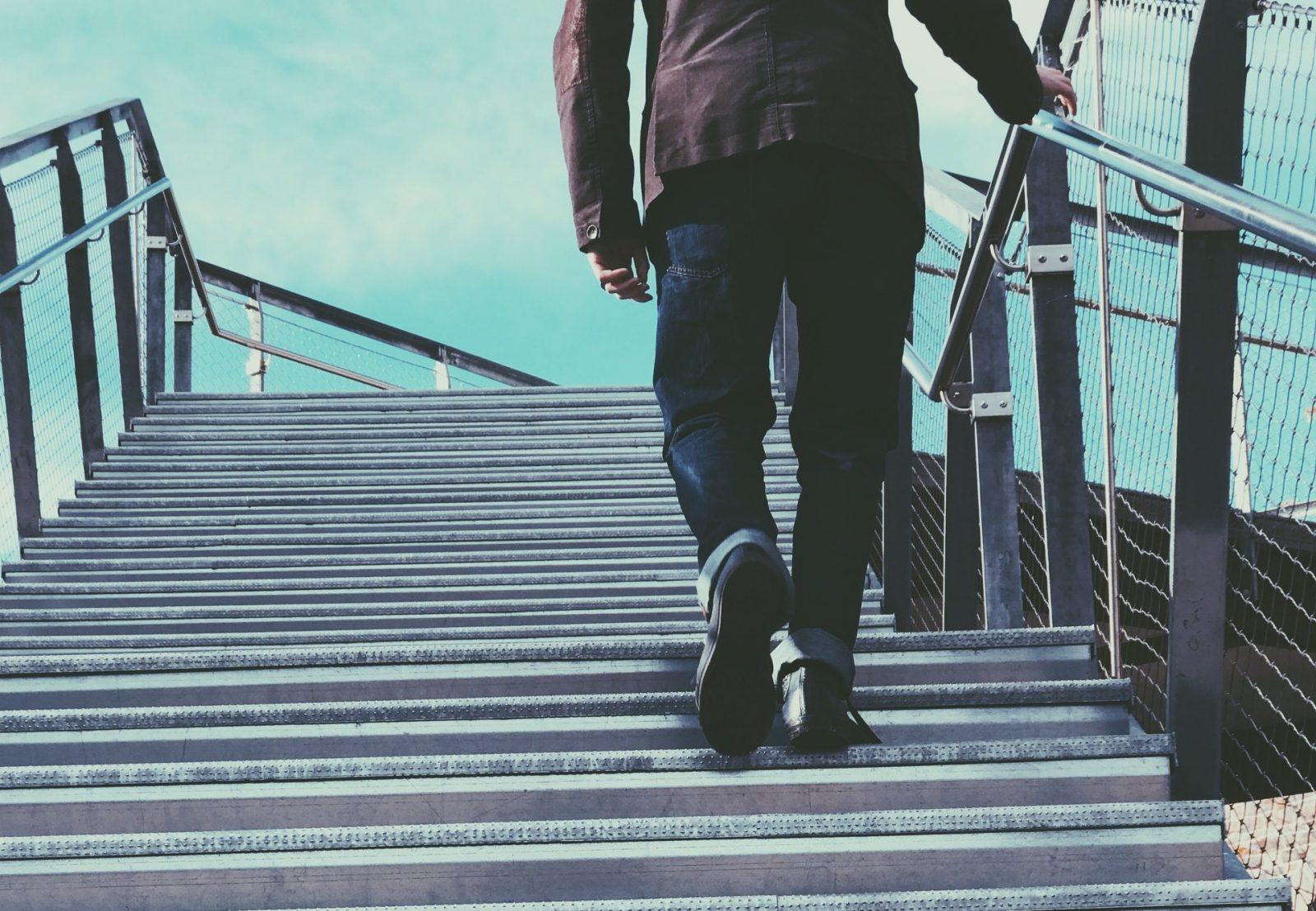 In zehn Schritten zur Work-Life-Seperation
