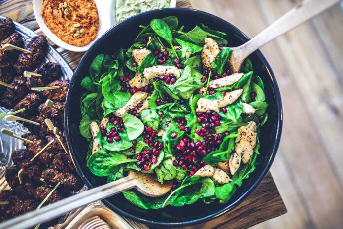 Meal Prepping für's Büro: Unsere 10 Buchtipps