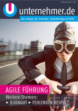 ePaper: Agile Führung 2019