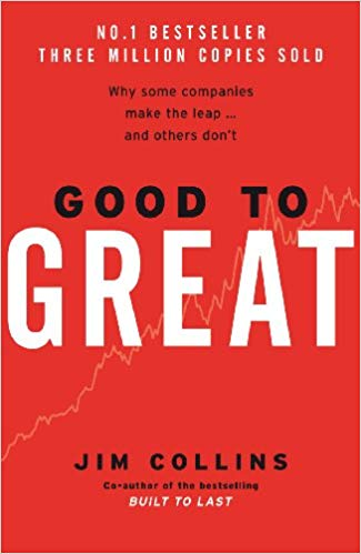 Buchtipp: Good to great