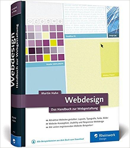 Buchtipp: Webdesign