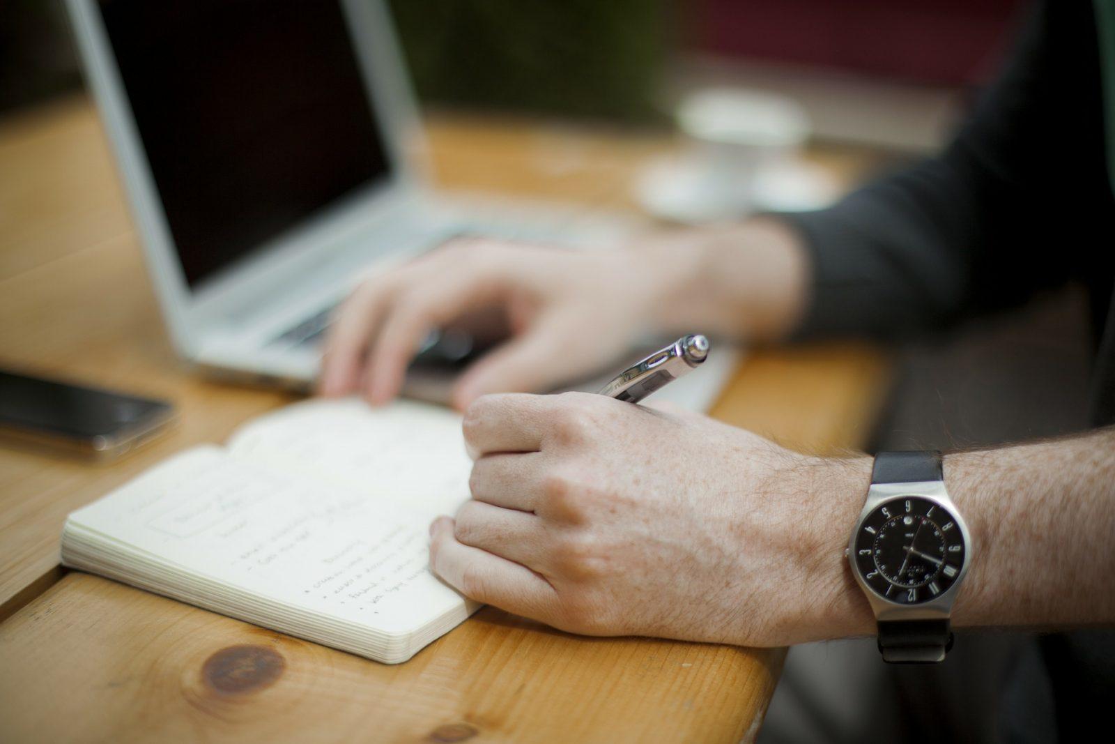 Die wichtigsten Analysemethoden für deinen Unternehmensblog