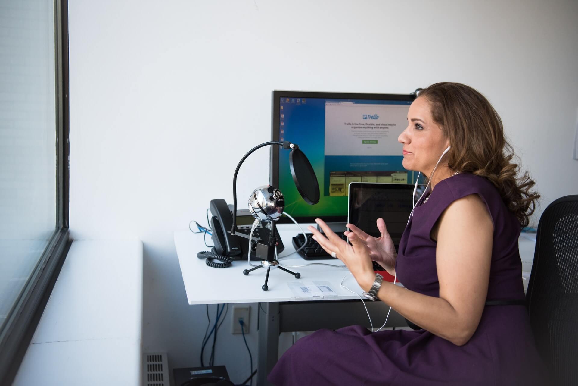 Podcasts So nutzt du sie für dein Unternehmen
