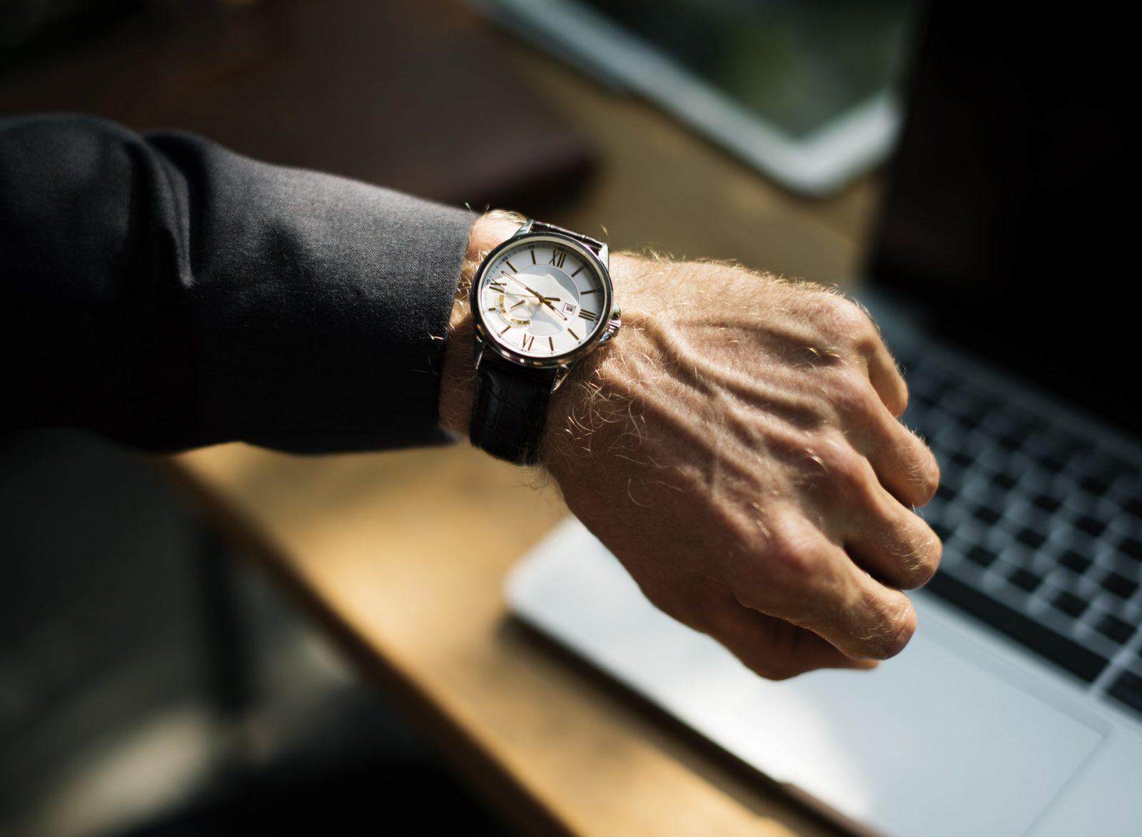 Zeitmanagement Irrtürmer: 3 Ursachen im Check