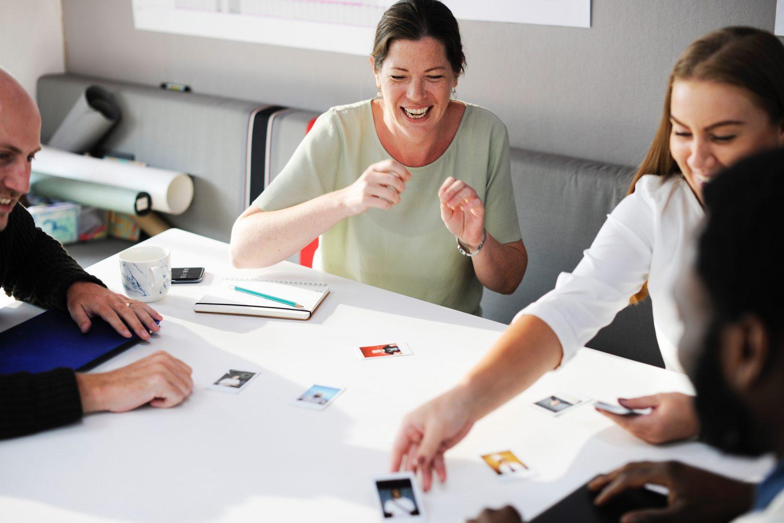 Chaotische Team-Meetings? 30 Kriterien für mehr Produktivität [Checkliste]