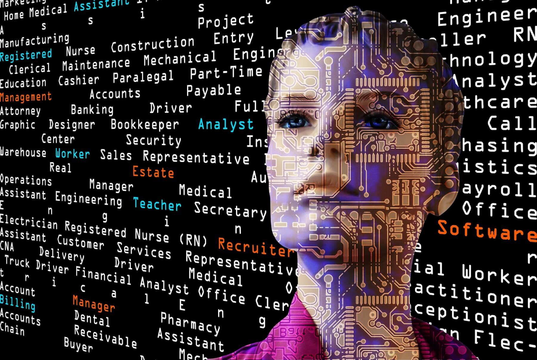 Drohnen-Manager oder Nostalgist? 10 Jobs der Zukunft [Infografik]