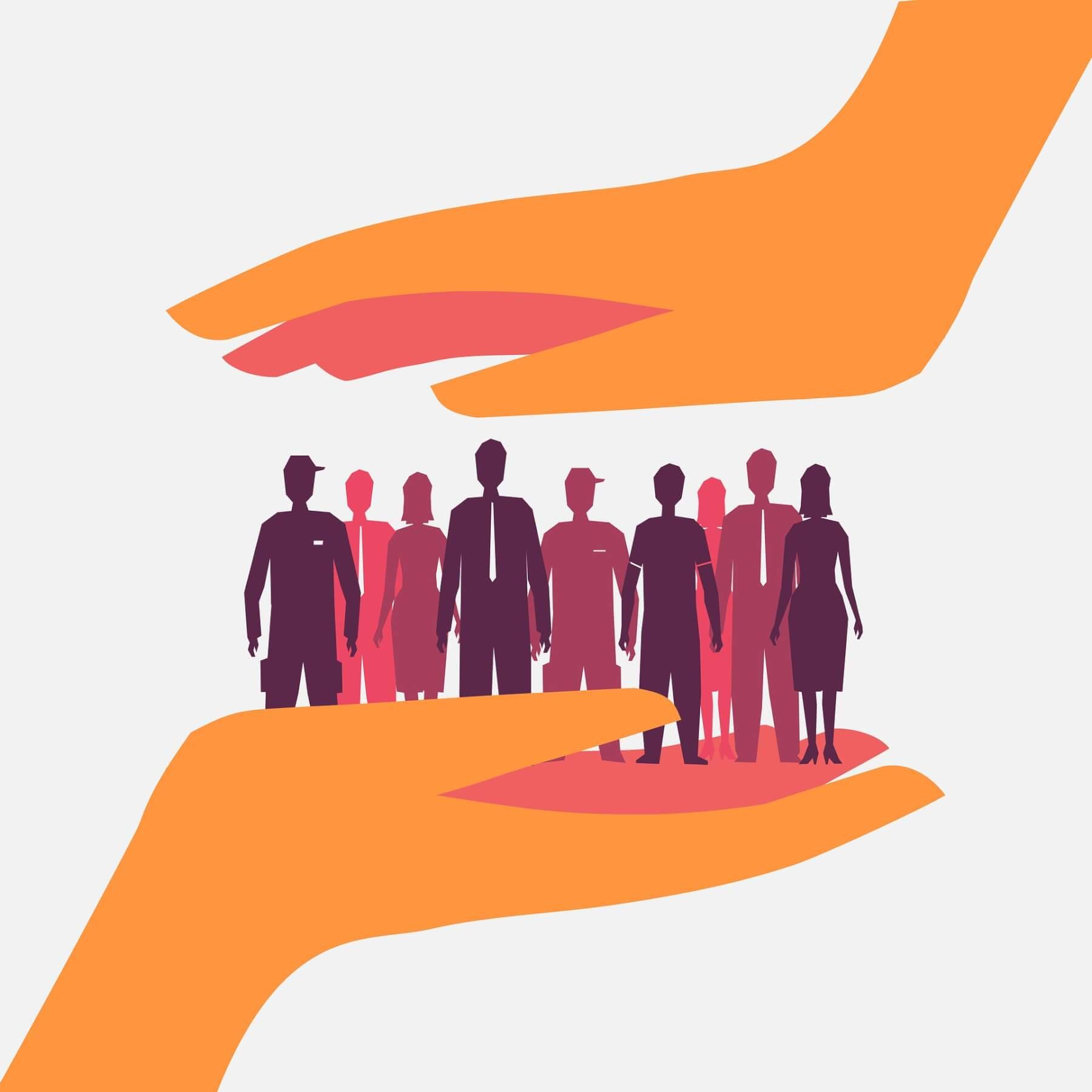 Kenne deine Werte: Wie du Mitarbeiter und Kunden an dich bindest