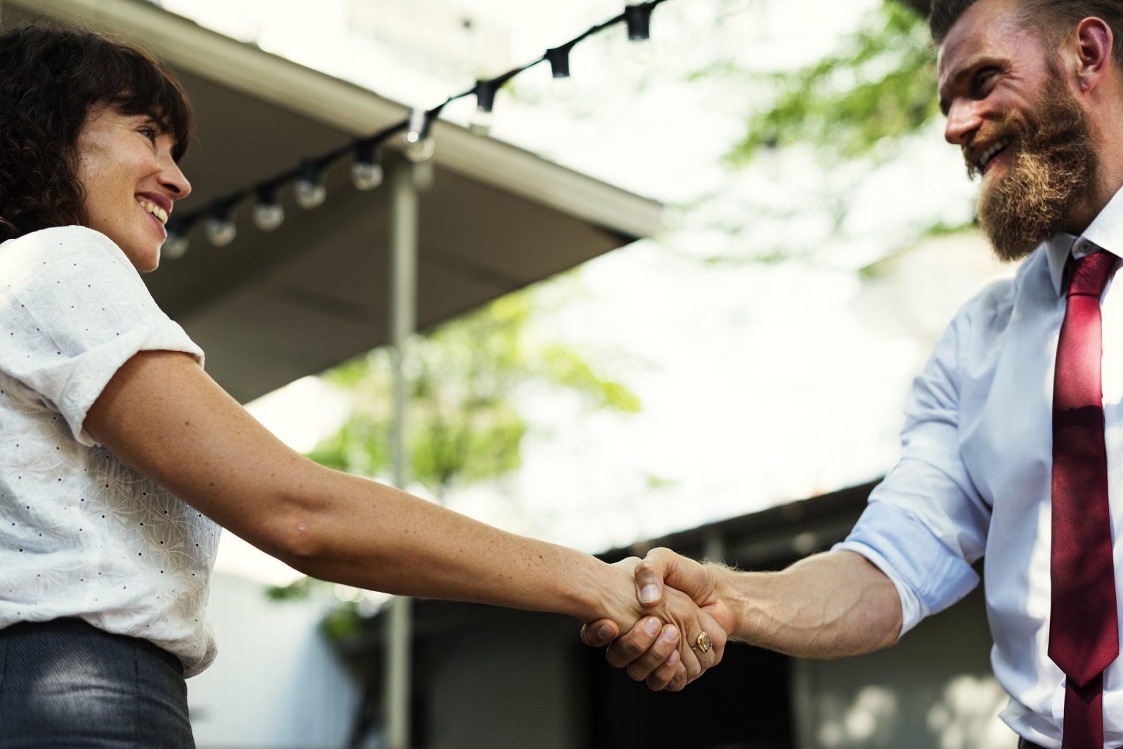 Persönliche Neukundengewinnung: 6 Schritte, die du kennen musst