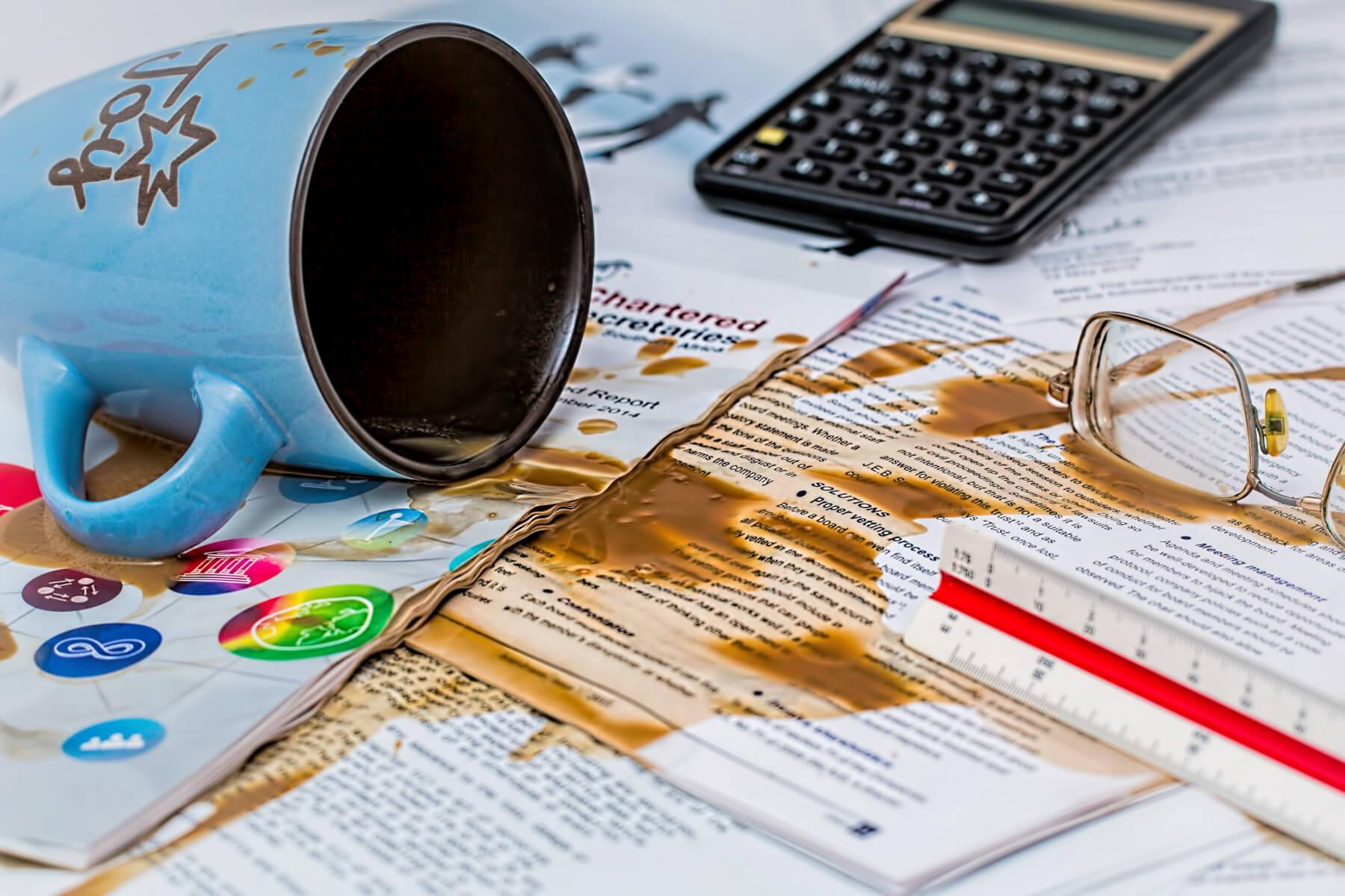 Niederlagen als Sprungbrett: Wie du als Chef von Fehlern profitierst
