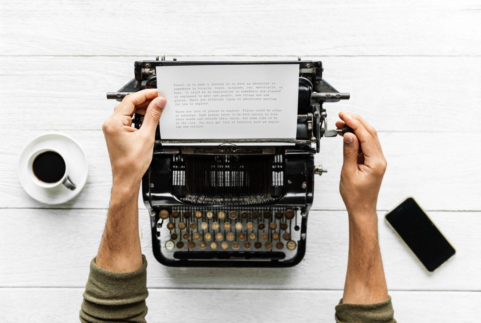 Storytelling mit der Domain: 3 Tipps, wie du Neugier weckst