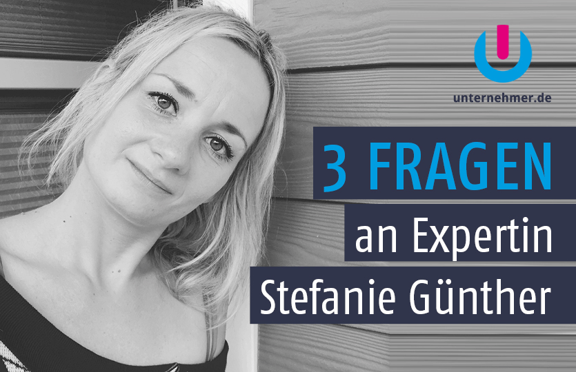 E-Mail-Marketing: Stefanie Günther im Experten-Interview