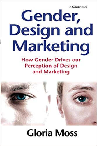 Buchtipp: Gender, Design and Marketing