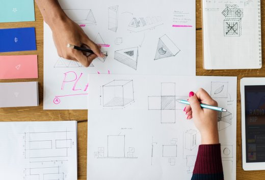 Creative Thinking: 5 Tipps, um kreativer zu denken