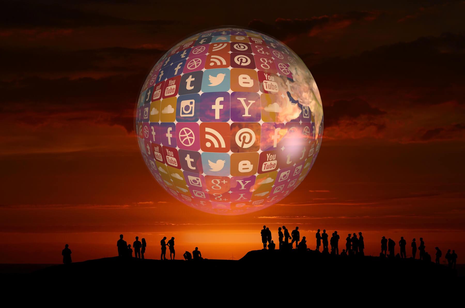 Die 4 besten Gründe, um in Social Media zu investieren
