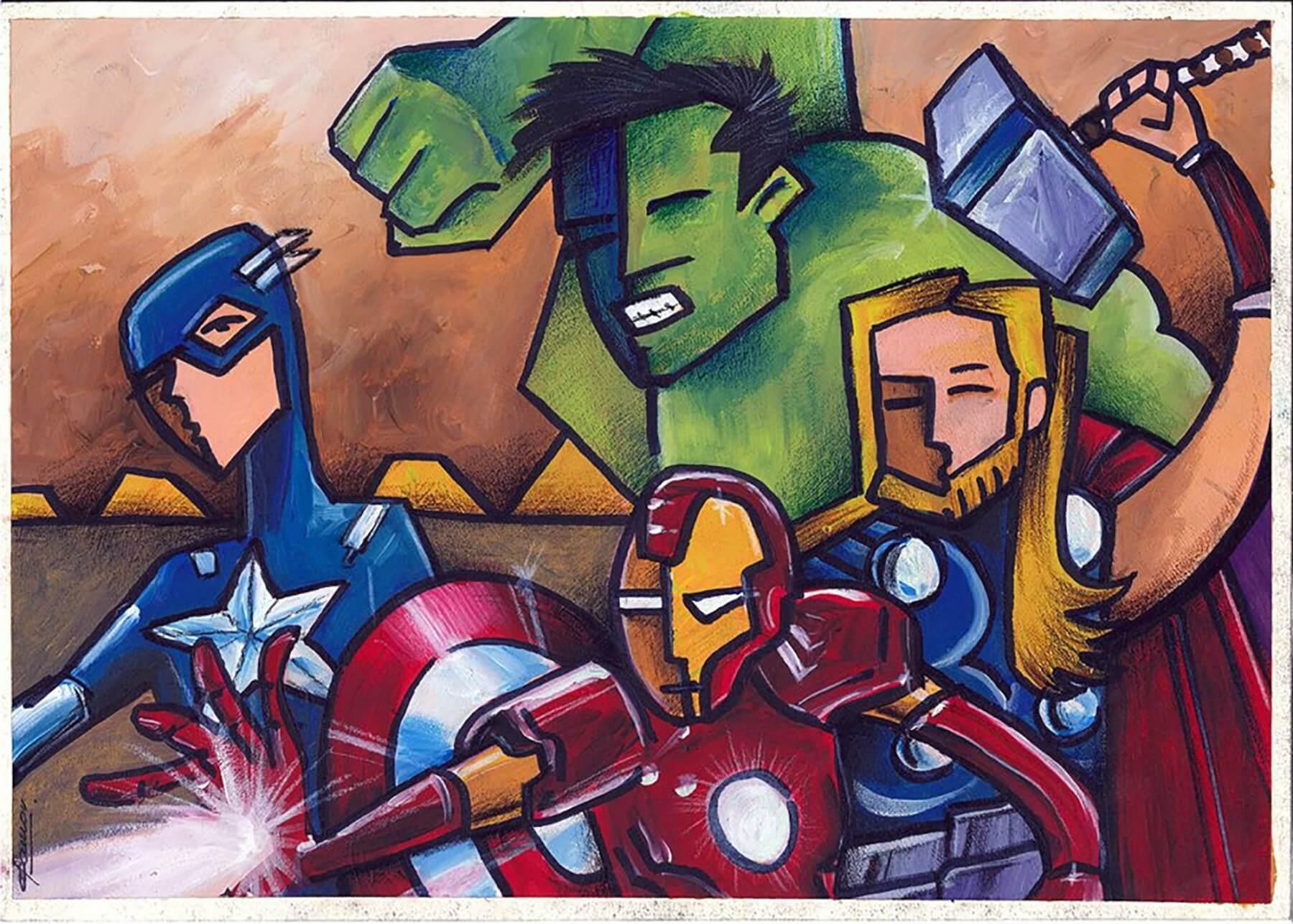 Führen nach Avengers 7 Tipps für dein Business
