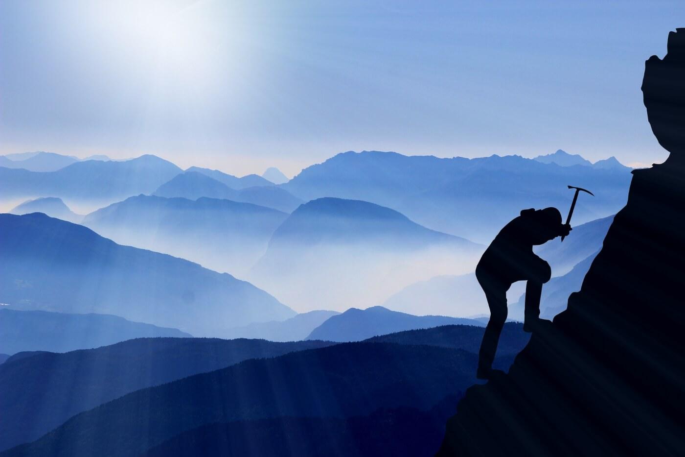 Karriere als Freelancer: In 6 Schritten zum Erfolg [Infografik]
