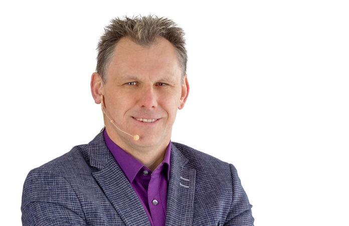 Mitarbeiterführung: Gerold Wolfarth im Experten-Interview