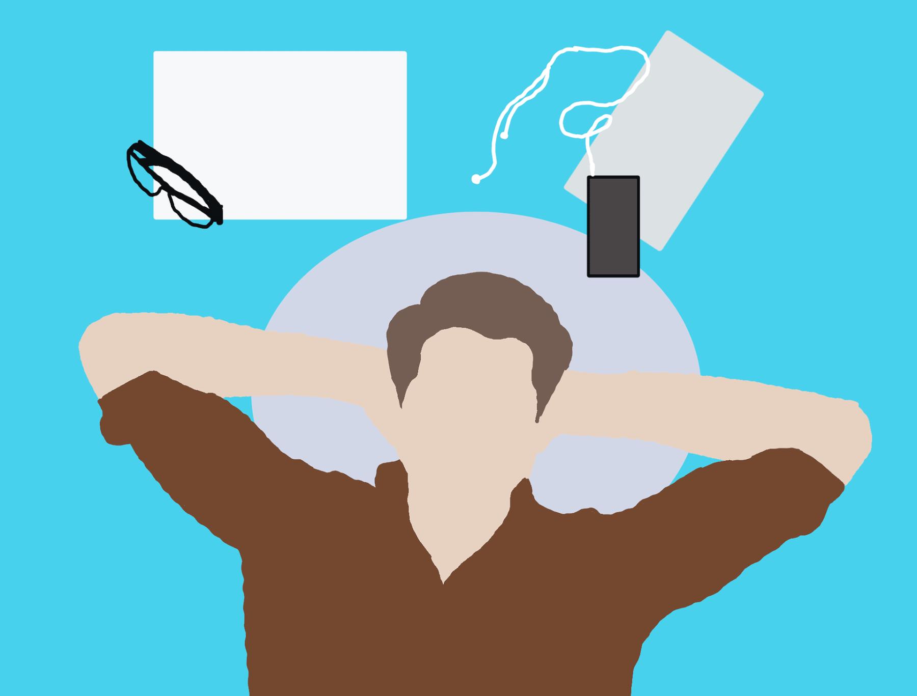 Powernapping: 8 Tipps für das perfekte Nickerchen im Büro