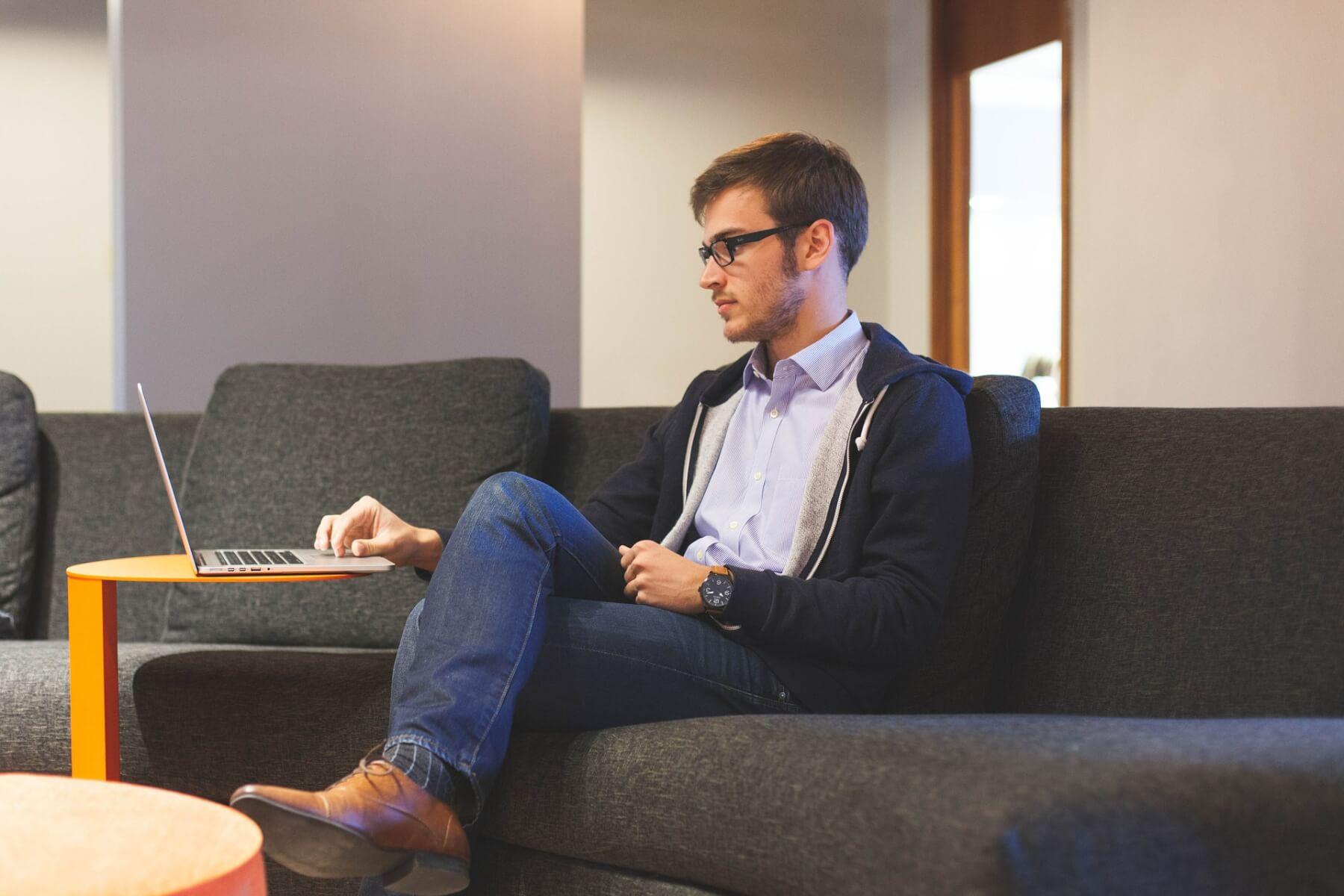 Unternehmen im Interview: 3 Fragen an