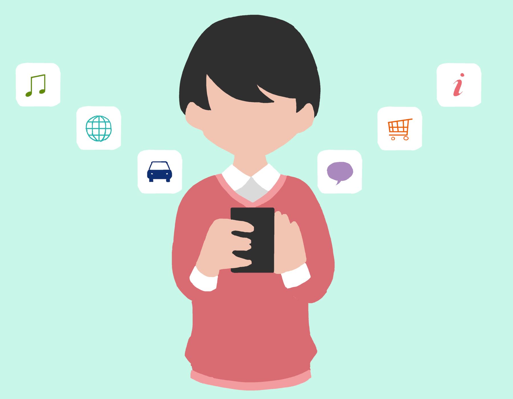 WeChat Die wichtigsten Features und Funktionen der chinesischen App