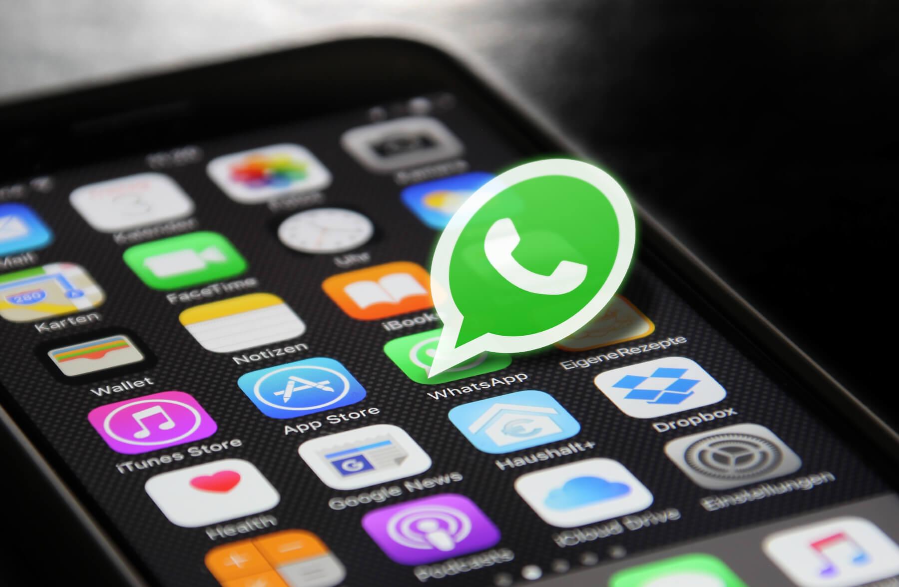 Whatsapp: Bezahlfunktion noch 2019 geplant