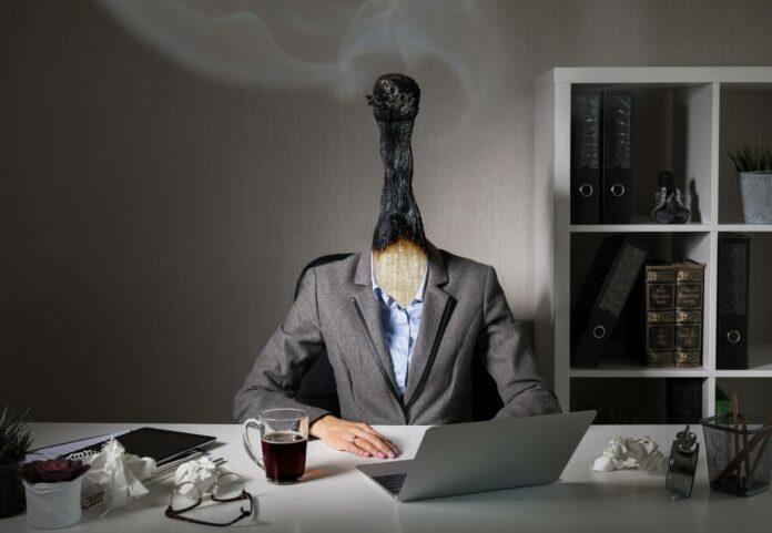 Burnout: 7 körperliche Anzeichen