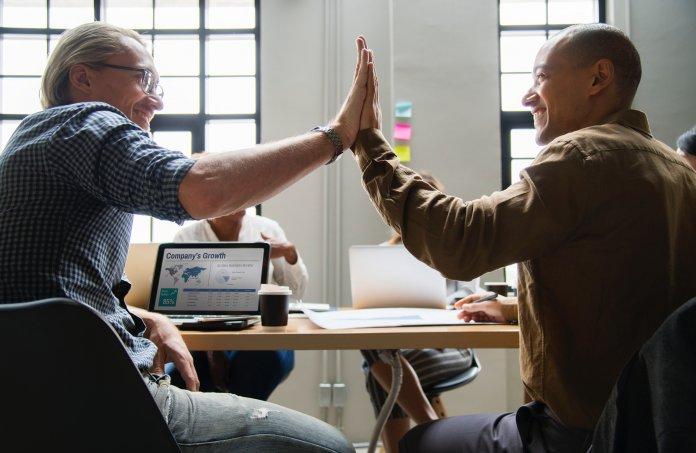 Job Swapping: 4 Vorteile für dein Unternehmen
