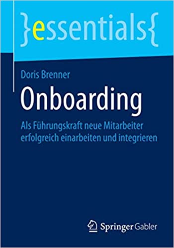 Buchtipp: Oboarding