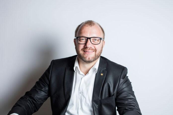Rhetorik: Michael Ehlers im Experten-Interview