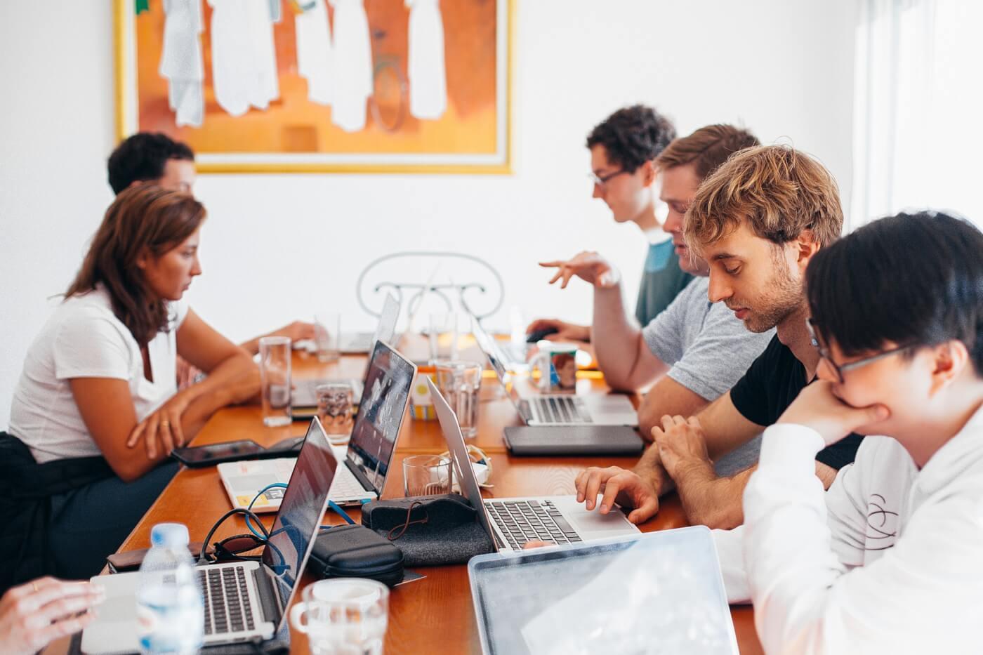 Warum Millennials gute Arbeitskräfte sind