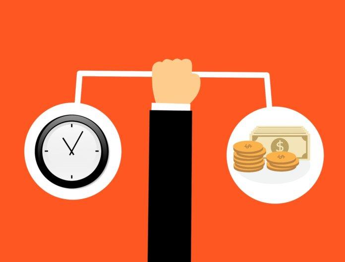 Zahlt sich die Lohnerhöhung aus? [Infografik]