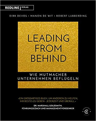 Buchtipp: Leading from Behind