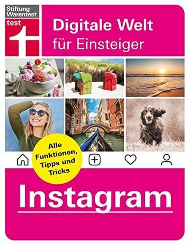 Instagram - Alle Funktionen, Tipps und Tricks der Foto-App