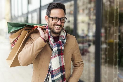 Business Wardrobe: Grünes Einkaufen