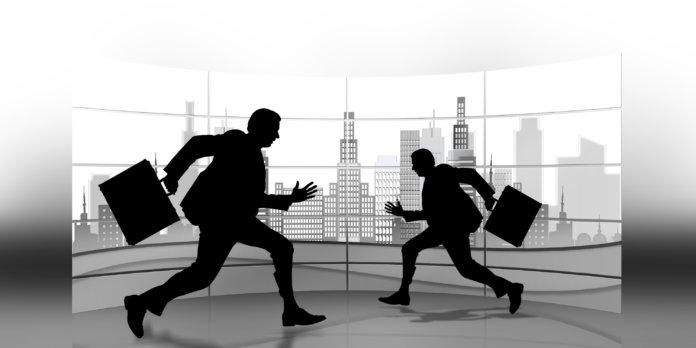 Geschäftsreisen: 5 Tipps für weniger Stress