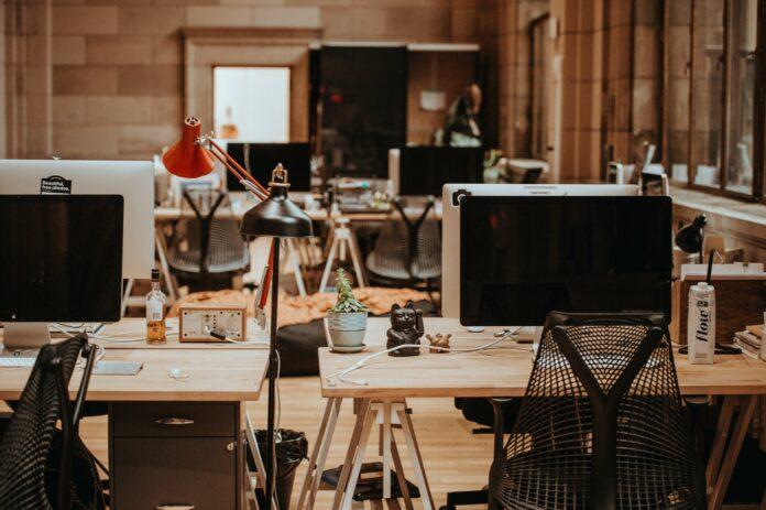 Gründer-Basics: Tipps für die Büroeinrichtung