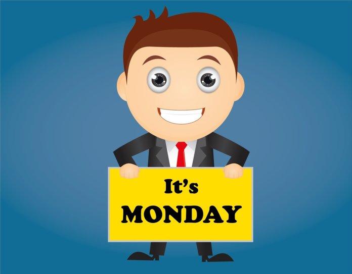 Keine Lust auf Montag? 5 Tipps für den Wochenbeginn