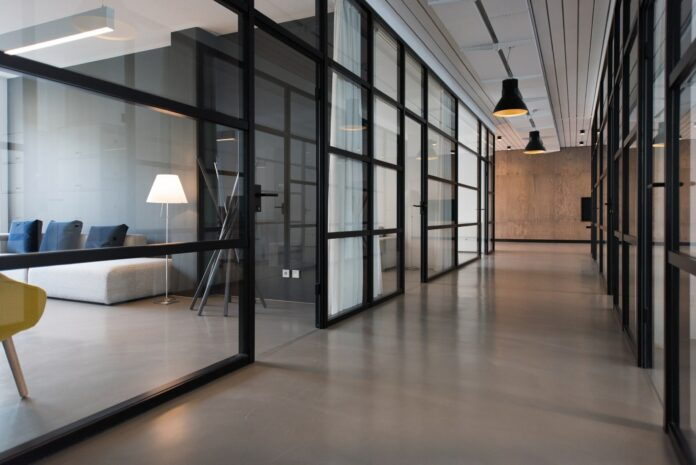 So findest du die richtigen Büroräume: 3 Faktoren