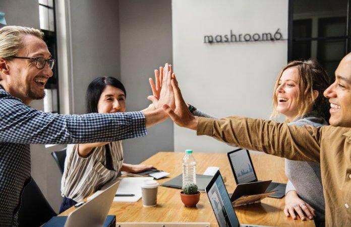 Working Out Loud: Buzzword oder echte Chance für dein Business?