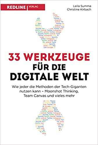 Buchtipp: 33 Werkzeuge für die digitale Welt