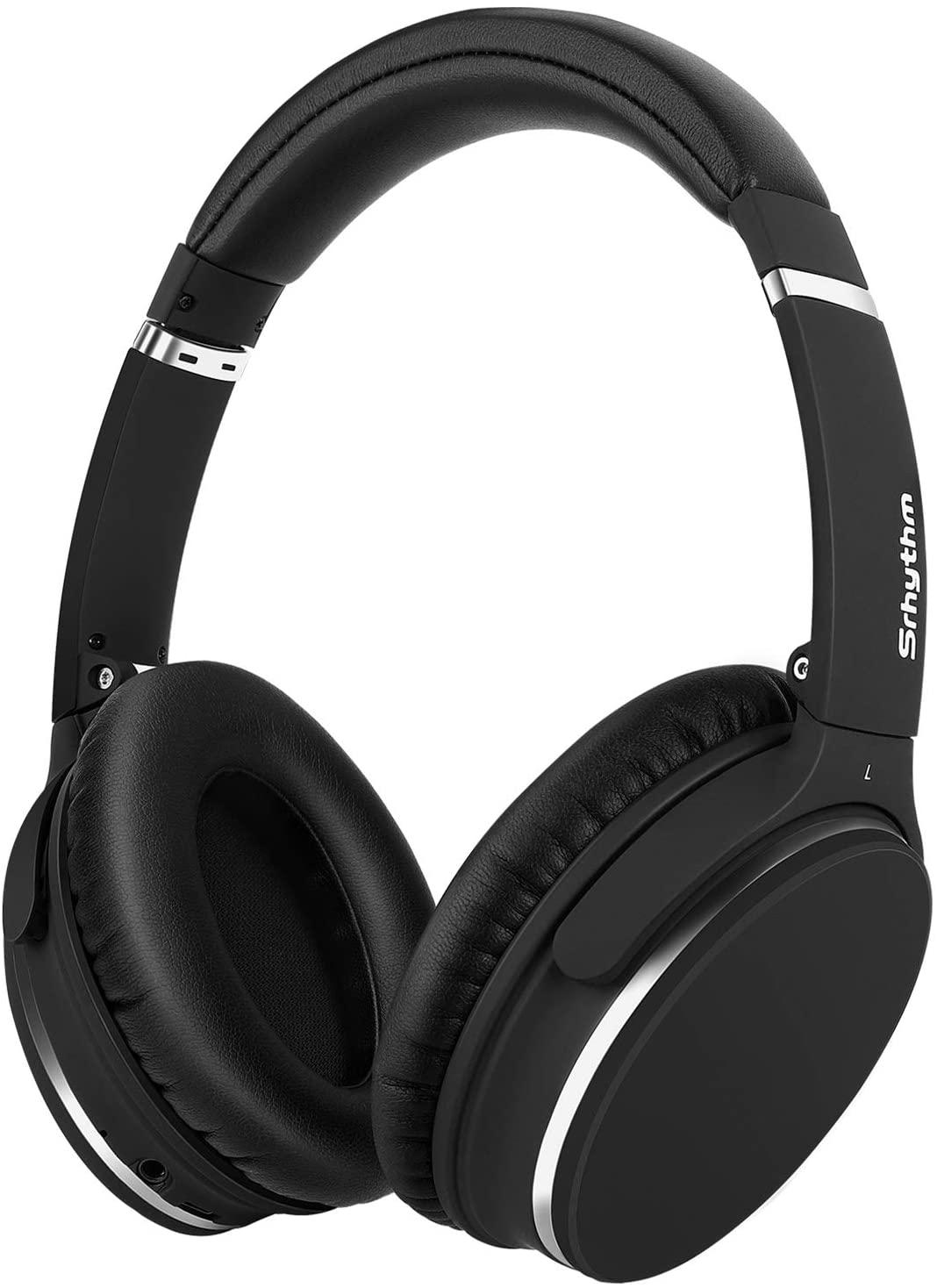 Unser Tipp: Kabellose Noise-Cancelling-Kopfhörer