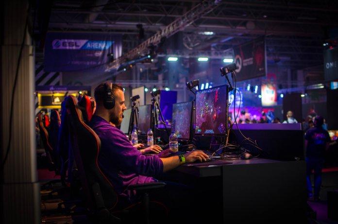 Neuer Milliarden-Markt: E-Sport weiterhin auf dem Vormarsch